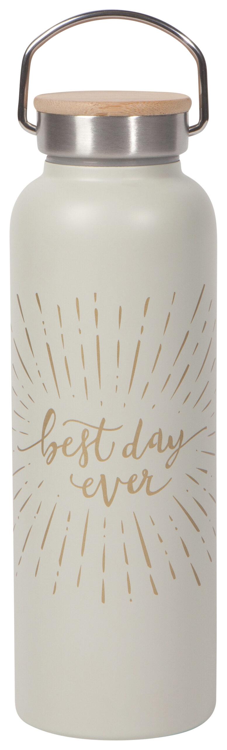Roam Water Bottle - Best Day Ever
