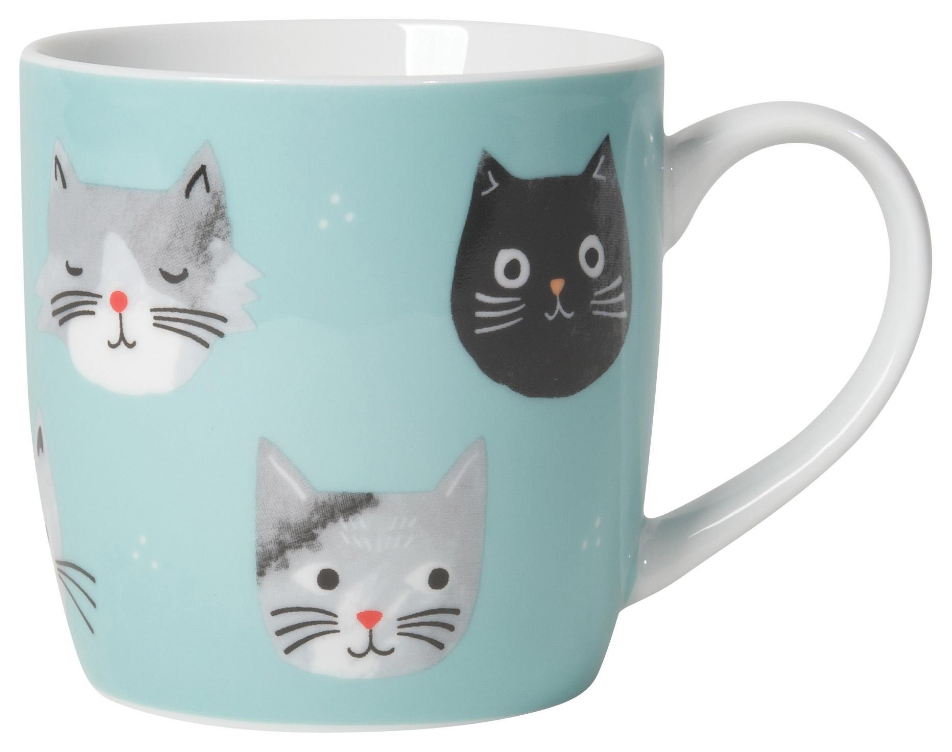 Mug Cats Meow
