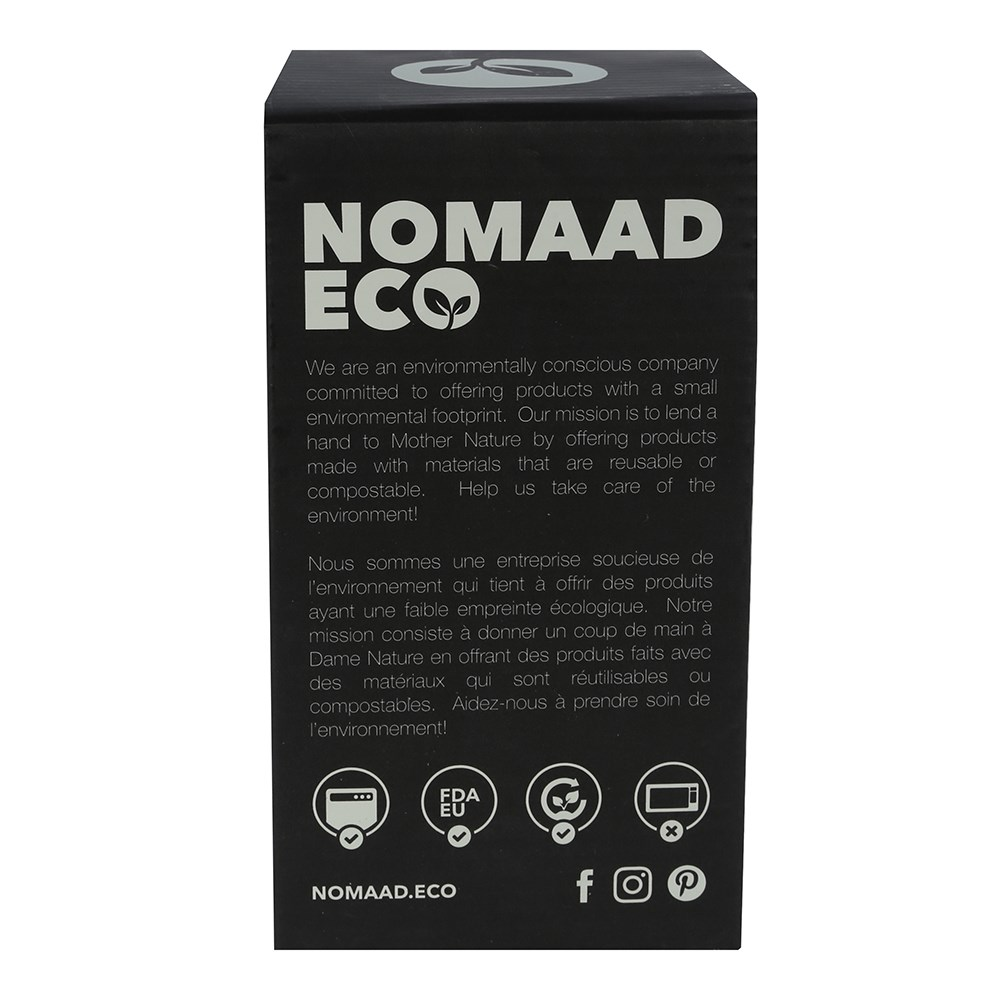 Nomaad Eco Mug Travel - Dogs