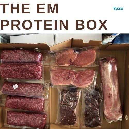 EM Protein Box