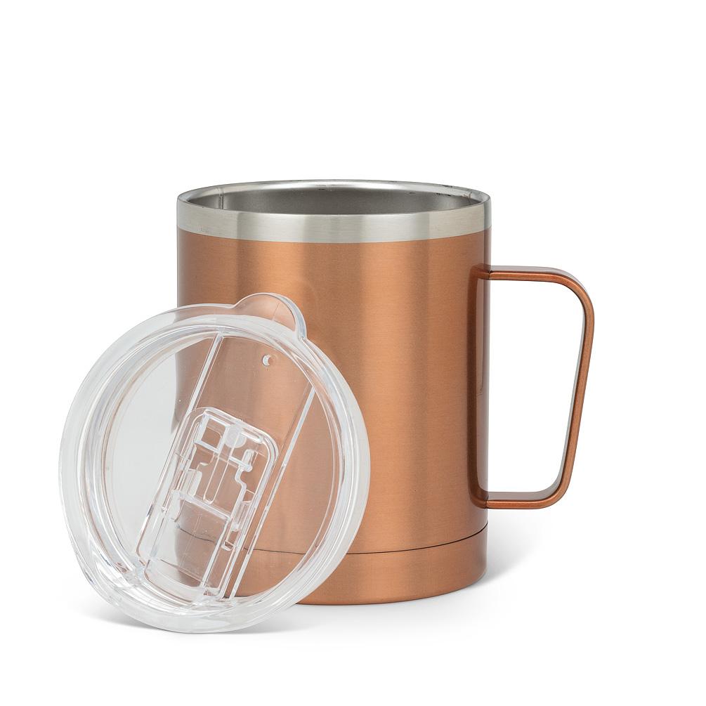 Bevi Insulated Mug - Copper