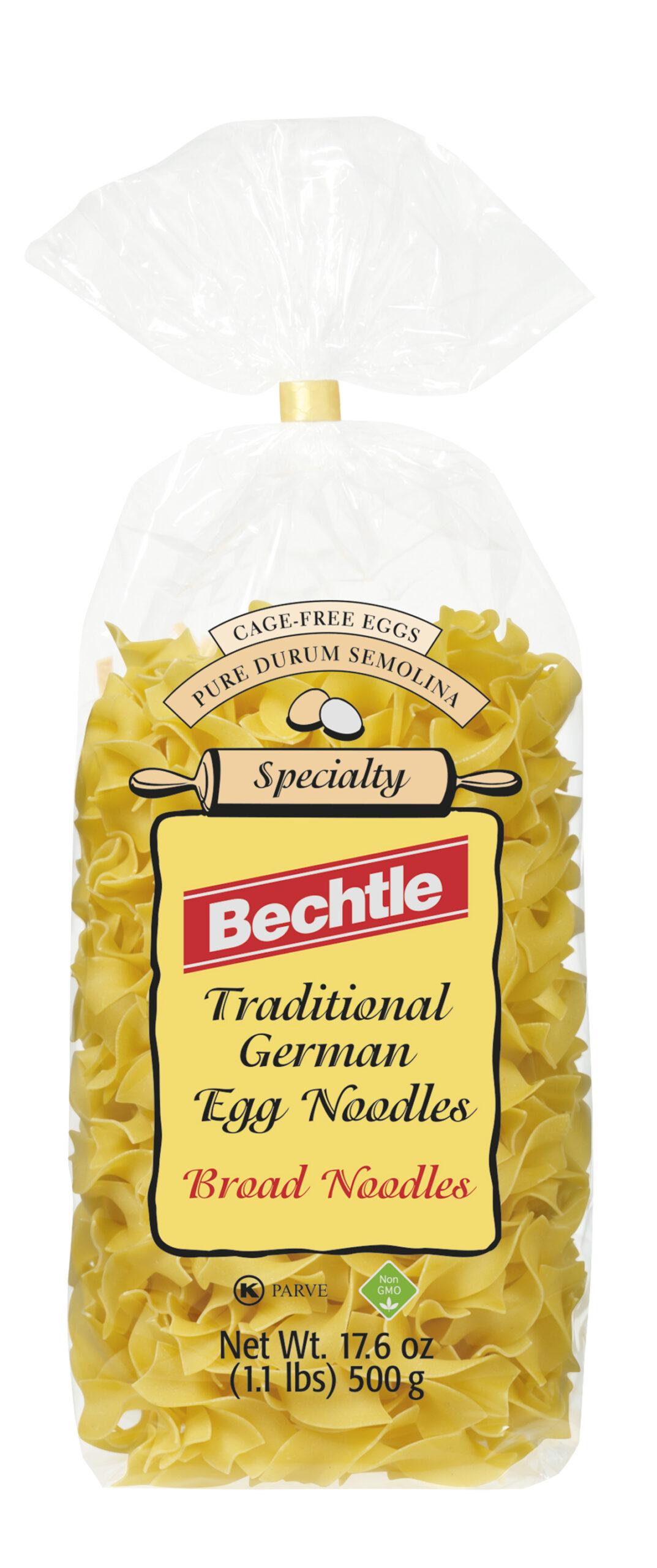 Bechtle Broad Noodles