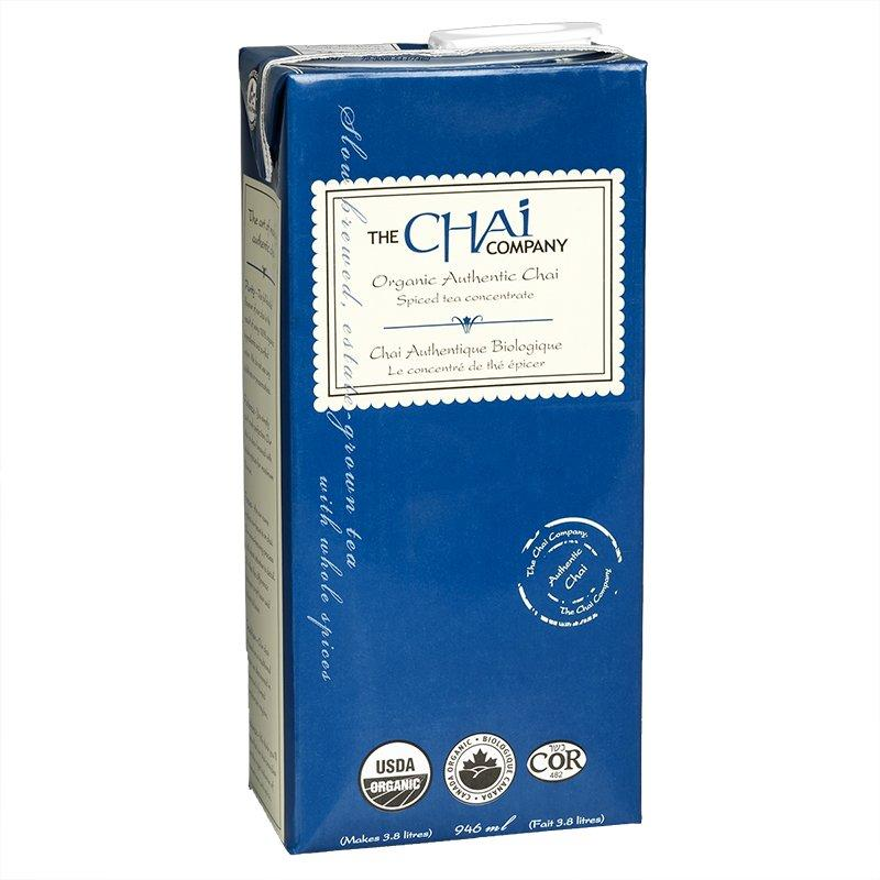 Chai Concentrate