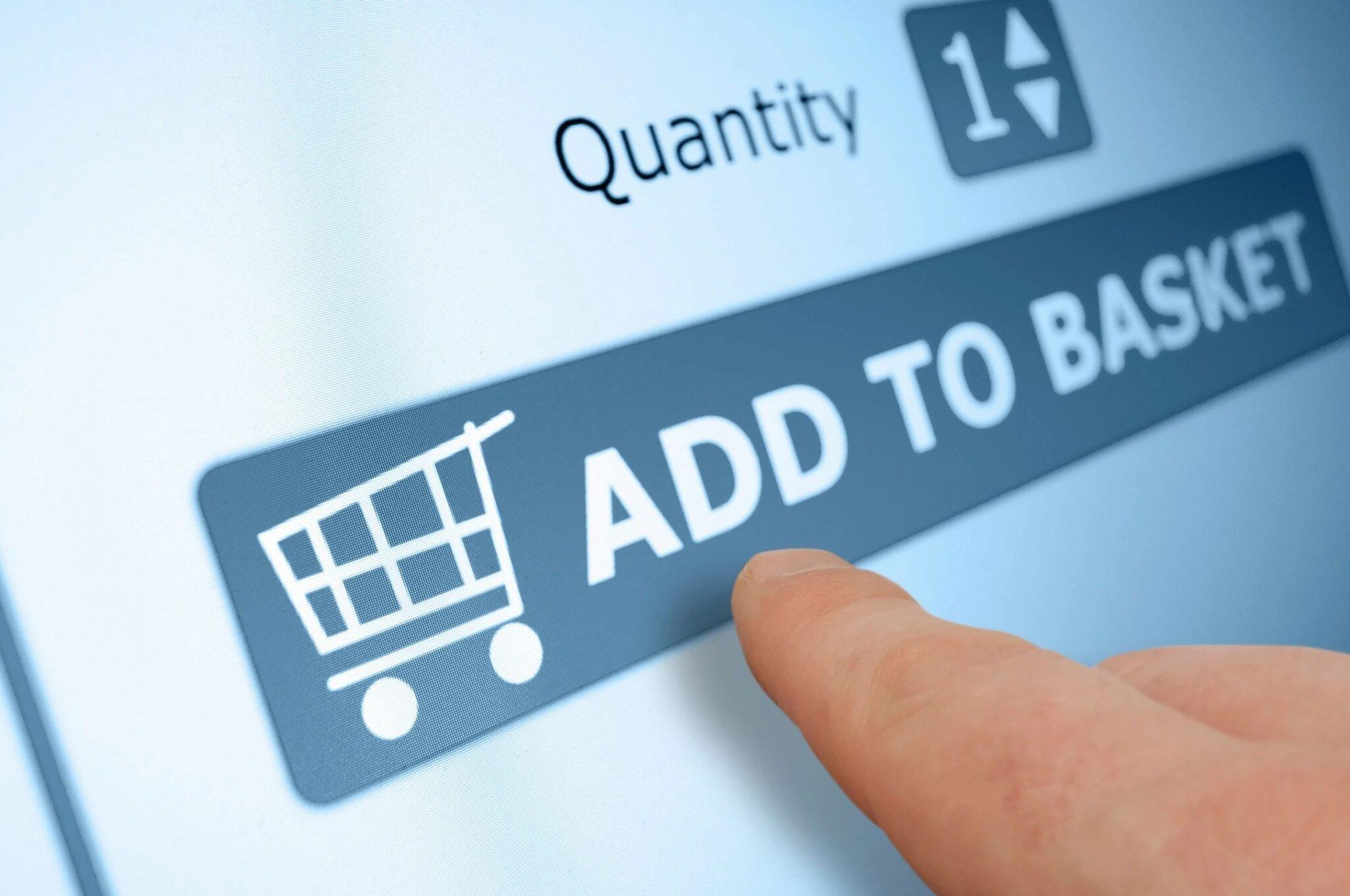Online Orders